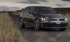 Volkswagen Golf VII GTi Performance Pack Exterior