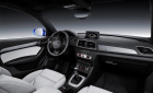 News Audi RS Q3 Interior