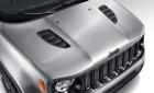 News Jeep Renegade Exterior