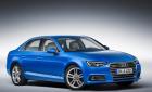 News New Audi A4 Exterior