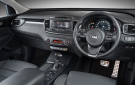 News New Kia Sorento Interior