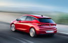 News New Opel Astra Exterior