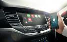 News New Opel Astra Interior