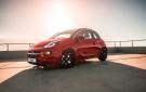 News Opel Adam Exterior