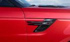 News Range Rover Sport HST Exterior