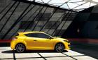 News Renault Megane RS Exterior