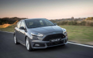 New Ford Focus ST Exterior