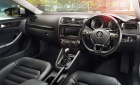 News VW Jetta Interior