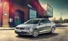 News VW Jetta Exterior
