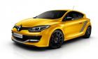 Renault Megane RS Trophy Exterior