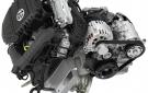 VW Polo BlueMotion 1.0TSi Engine
